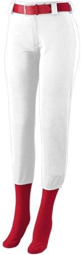 Augusta Damen Hose Weiß