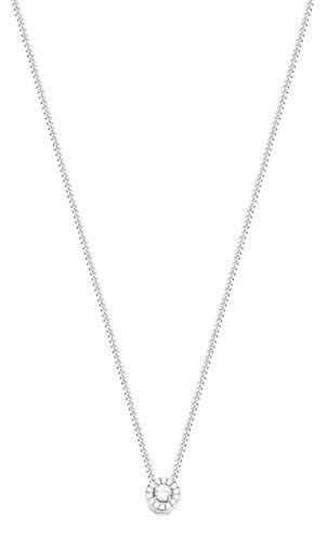 ESPRIT-Damen-Kette-mit-Anhnger-JW50231-925-Silber-rhodiniert-Zirkonia-wei-45-cm-ESNL93420A420