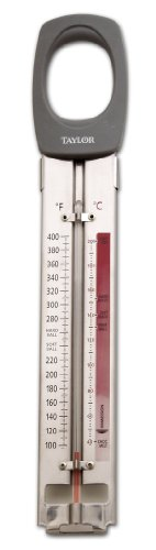 Taylor Elite 609 Candy-Deep Fry Thermometer