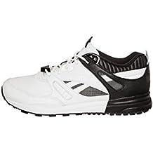 Reebok fan clásica MPC MTL la zapatilla de deporte blanca V70239