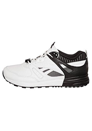 Reebok Classic Ventilator ZPM MTL Schuhe Sneaker Turnschuhe Weiß V70239 Weiß