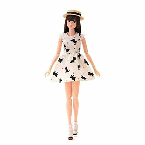 Momoko 1/6 Fashion DOLL Dancing with Kittens Sweet Ver. New