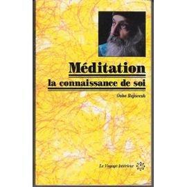 Méditation La connaissance de soi