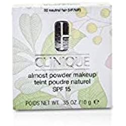 Clinique Almost Powder Makeup SF 15-02 Neutral Fair (10 g)