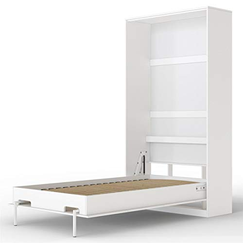 SMARTBett Basic Cama abatible Cama Plegable Cama Pared
