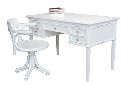 """Schreibtisch und Stuhl """"Quiet corner"""""""