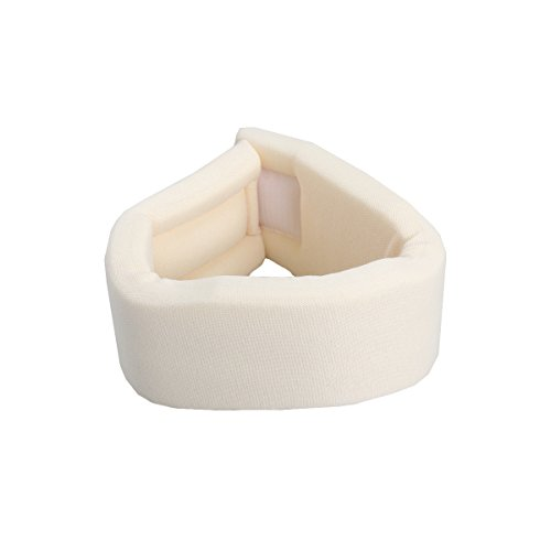 SUPVOX Cuello blando Brace Soporte Esponja Cervical