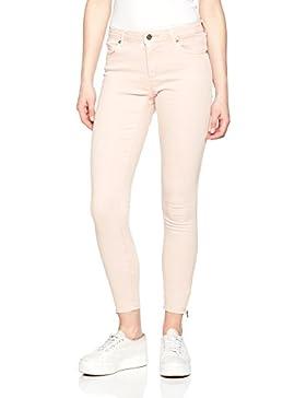 Only Onlserena Reg SK Ankle Pants Pnt Noos, Pantalones para Mujer