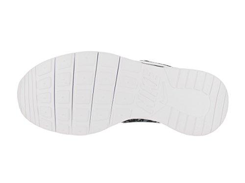 Nike 833671-003, Scarpe da Ginnastica Bambino Nero