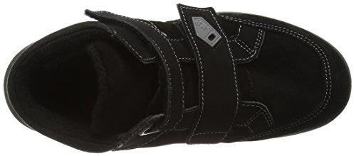 Ricosta Jungen Beyo Sneaker Black (SCHWARZ 097)
