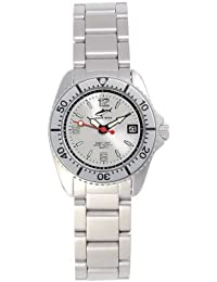 Chris Benz One Lady CBL-SI-SI-MB Women's Diving Watch
