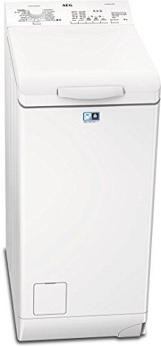 AEG L51060TL Waschmaschine, weiß