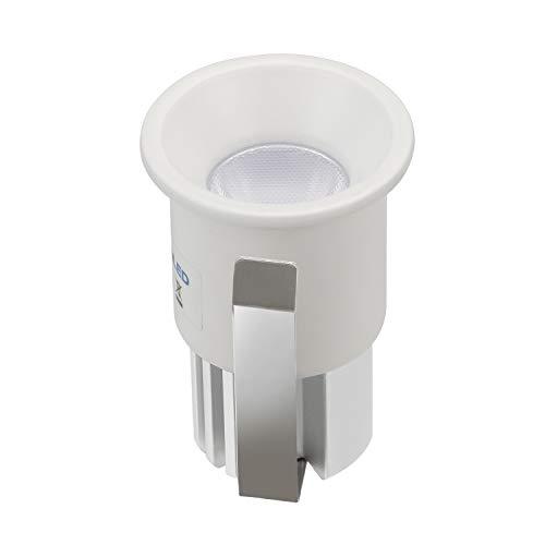 LED Mini pequeñas lámparas empotrable/empotrable de techo Apliques de focos para Cree...