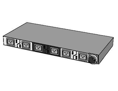 39Y8948 - IBM DPI 32AMP/250V 3-PHASE C19 ENTERPRISE gebraucht kaufen  Wird an jeden Ort in Deutschland
