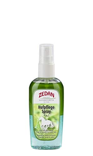 ZEDAN Hufpflege Spray - 4 in 1, 100 ml