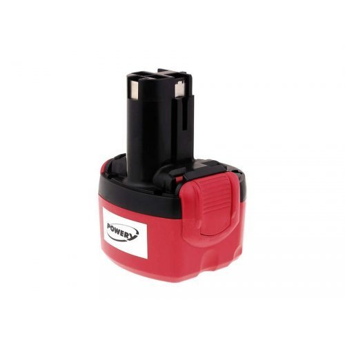 POWERY® Batteria per Bosch trapano avvitatore PSR960 NiMH O-Pack