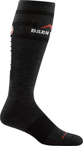 Darn Tough Spartan Over The Calf Light Cushion Sock - Women's (Socken Vermont Aus)