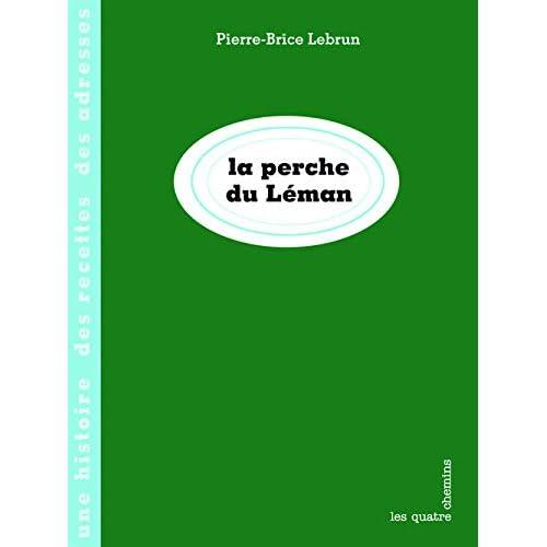 La Perche du Léman