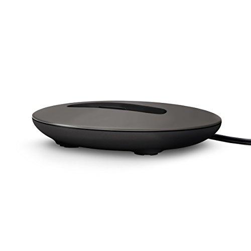 Gigaset CL660A Telefon – Schnurlostelefon / Mobilteil – mit Farbdisplay / Grosse Tasten – Design Telefon / Anrufbeantworter / Freisprechen / Analog Telefon, anthrazit - 7