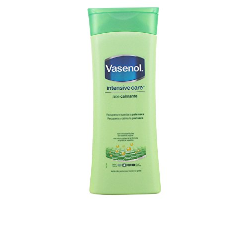 Vasenol Intensive Care Aloe Calmante Lozione - 400 ml