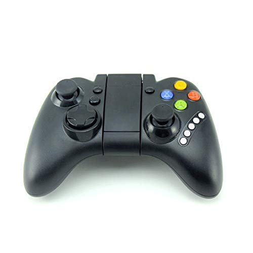 VSousT Gamepad Bluetooth Gamepad Wireless Game Joystick Unterstützung für Android/Apple IOS-Controller Gamepad Apple Ipod Classic Fällen