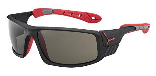 Cébé Sonnenbrille, Mattack Red Variochrom Peak, CBICE80010
