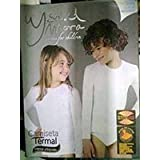 camiseta térmica niño