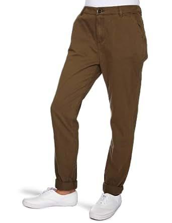 Firetrap - Drake - Pantalon - Femme - Vert-Tr-Dv13 - Taille  W32 X L34