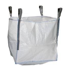 50 sacos para escombros (1 t)