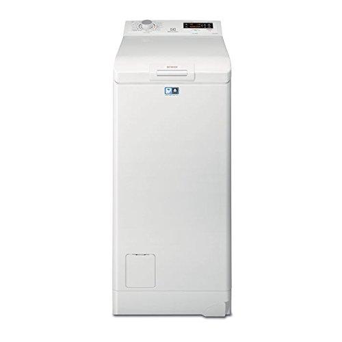 Electrolux Lavadora de carga superior ewt1278evs 7kg clase A + + + -10% Licuadora 1200rpm