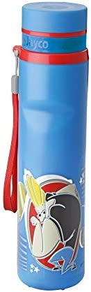 Jayco Cool Bravo Insulated Water Bottle for School Kids