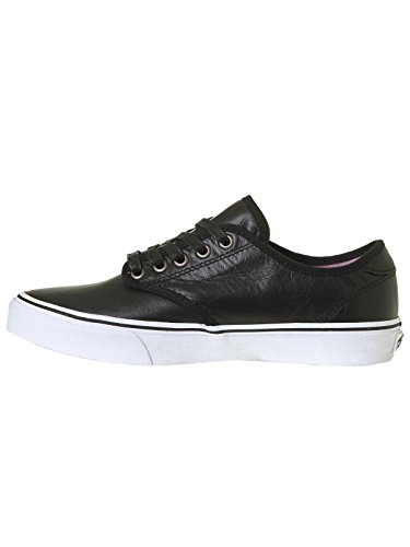 Vans Camden Dx, Sneakers Basses Femme Noir