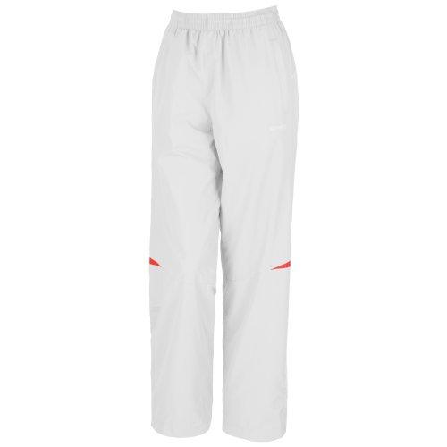 Spiro - Pantalon de jogging - Femme Bleu - Bleu marine/blanc