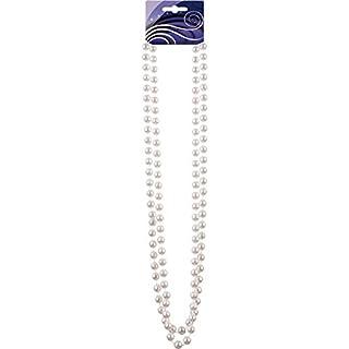 Unbekannt Aptafêtes Halskette zweireihig Perlen