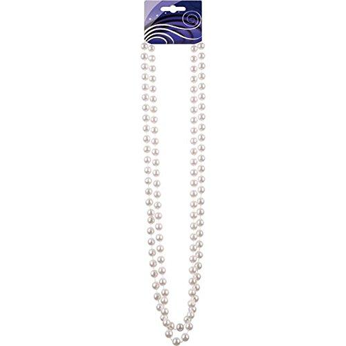 Unbekannt Aptafêtes Halskette zweireihig ()