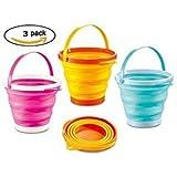 ToyZe 2L Buckets Toys, Vary