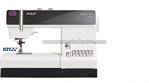 Machine à coudre mécanique Pfaff Select 4.2