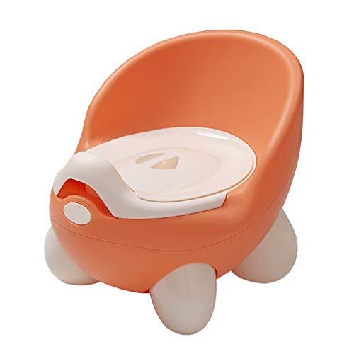 Bébé toilette Bébé Petite Toilette Urinoir Garçons Et Filles Toilettes Enfants Urinoir Bébé Pot Chaise Assise Chaise De Commode (29,7 * 26,5 * 28 Cm)