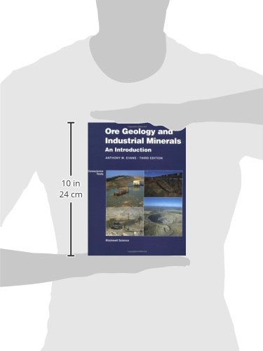 Ore Geology and Industrial Minerals (Geoscience Texts)
