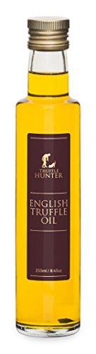 TruffleHunter, Englisches Trüffelöl (250ml)