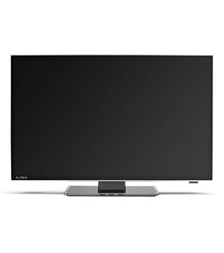 Avtex L217DRS High Definition 12/24 V LED TV/DVD/Satellite - Black, 21.5-Inch