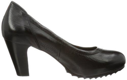 Högl shoe fashion GmbH  6-105700-01000, Escarpins femme Noir - Schwarz (schwarz 0100)