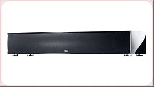 Canton 03566 Lautsprecher 90.3 High Gloss Sourrond System schwarz
