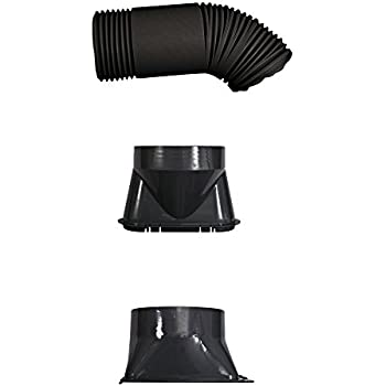klimatronic lokale klimager te zubeh r progress component kit ersatzteil set mit abluftschlauch. Black Bedroom Furniture Sets. Home Design Ideas