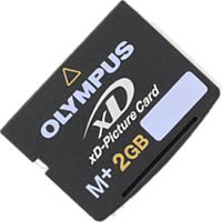 M-XD 2GB Card Type M+