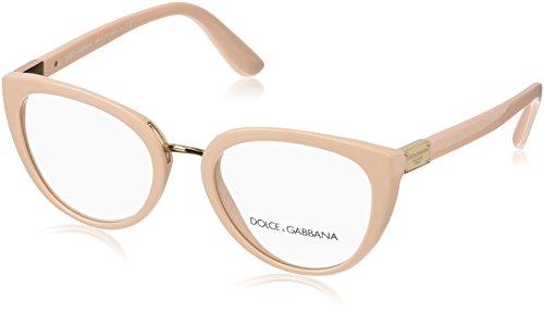 Eyeglasses Dolce & Gabbana DG 3262 3095 PINK
