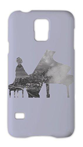 Produktbild Piano guy Samsung Galaxy S5 Plastic Case