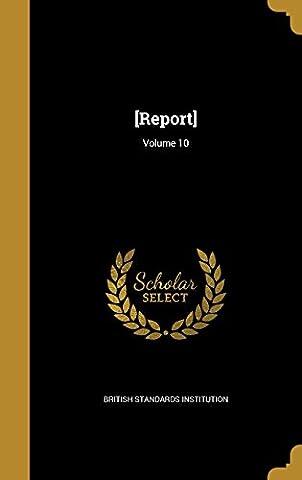 REPORT V10