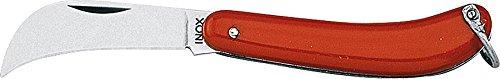 Aufgrund CIGNI 369/13B billhooks im Blister, rot, 5cm