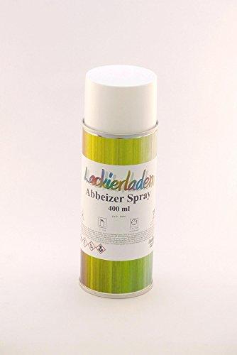 Preisvergleich Produktbild Spraydose Abbeizer Spray 400 ml